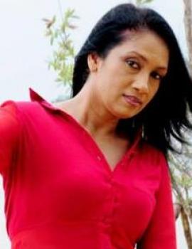 Jayani Senanayake