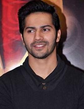 Varun Dhawan as Raja / Prem