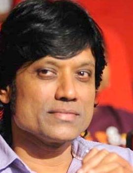 S.J Surya