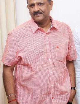 Kalpathi S. Aghoram