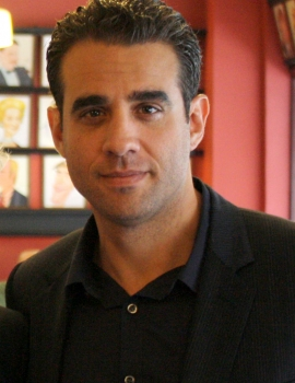Bobby Cannavale as Valiente, a bull