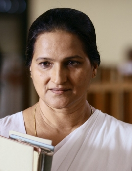 Chandani Seneviratne