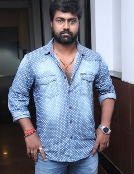 Vijay Chandar