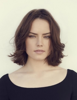 Daisy Ridley as Cottontail