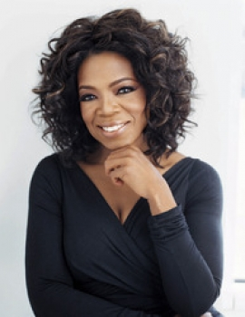 Oprah Winfrey as Mrs. Which