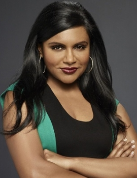 Mindy Kaling as Mrs. Who
