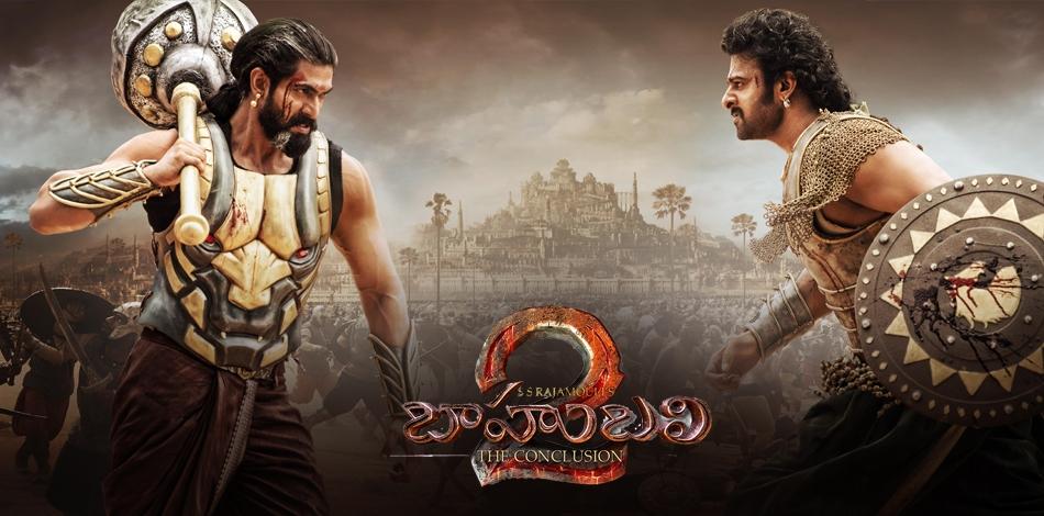Baahubali 2 (Tamil)